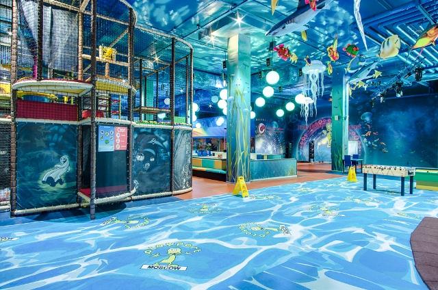 Детский клуб игровой москва ночной клуб дагестана